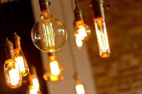 lâmpada led ballon