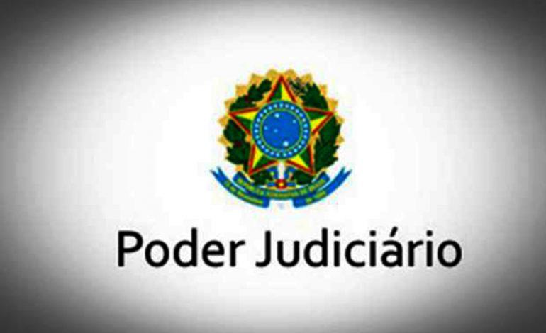 PODER JUDICIÁRIO JUSTIÇA