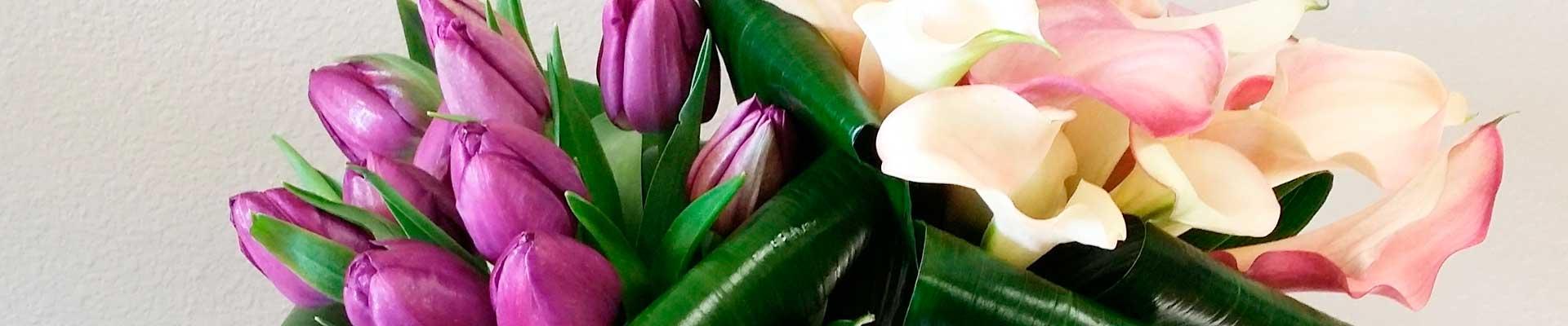 flores para empresas