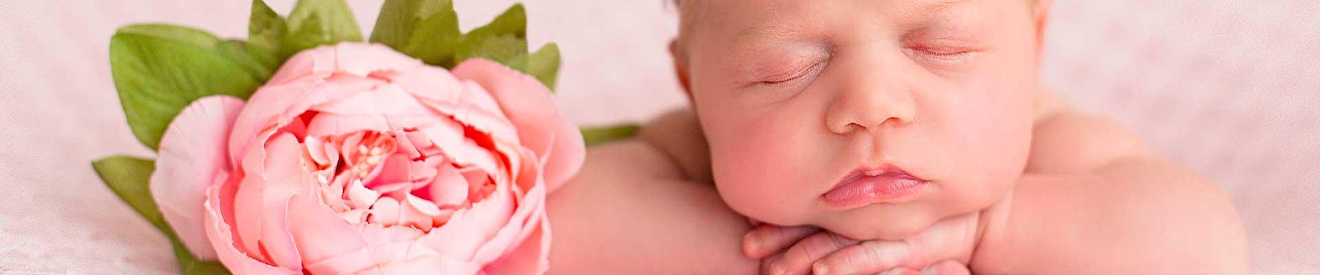 presentes para recém nascidos