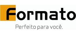 Logotipo Formato Móveis - Perfeito para você