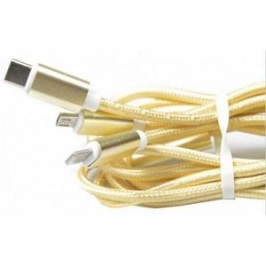 cabo de dados para iphone