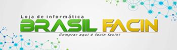 loja de informática - Brasil facin