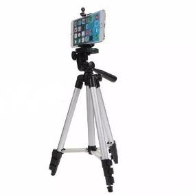 tripé para câmeras e celulares