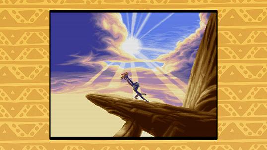 Disney Classic Games: Aladdin e O Rei Leão