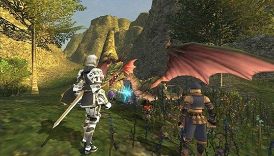 Final Fantasy XI Online Vana'Diel Collection 2008