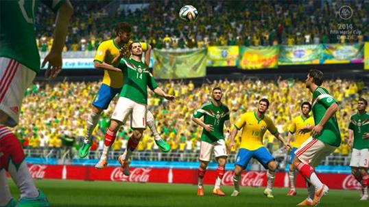 Copa do Mundo da FIFA Brasil 2014