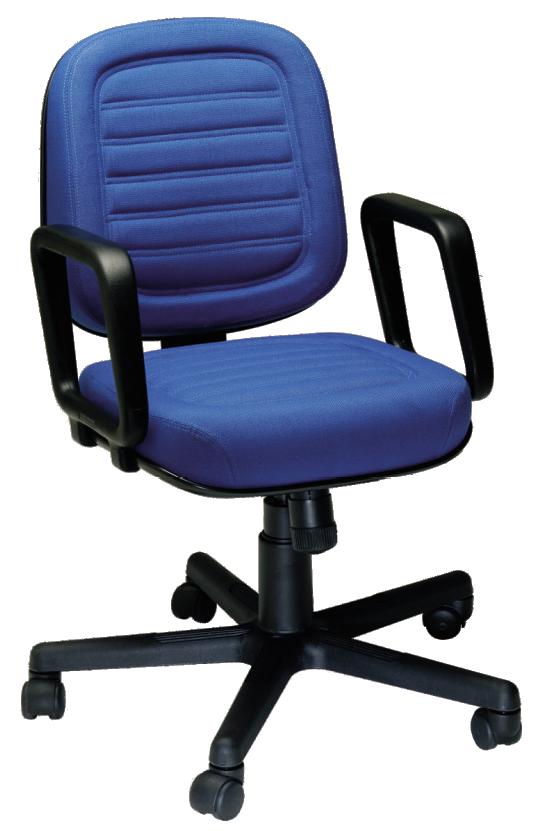 cadeira para escritório linha 10001