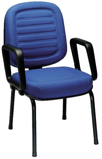 cadeira para escritório linha 10002