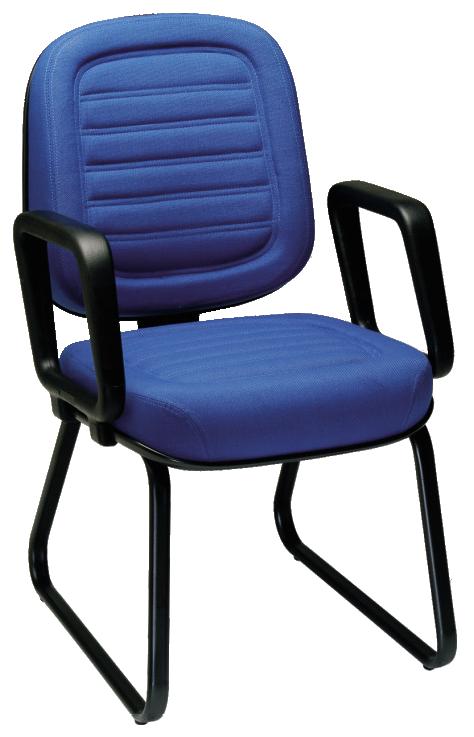 cadeira para escritório linha 10025