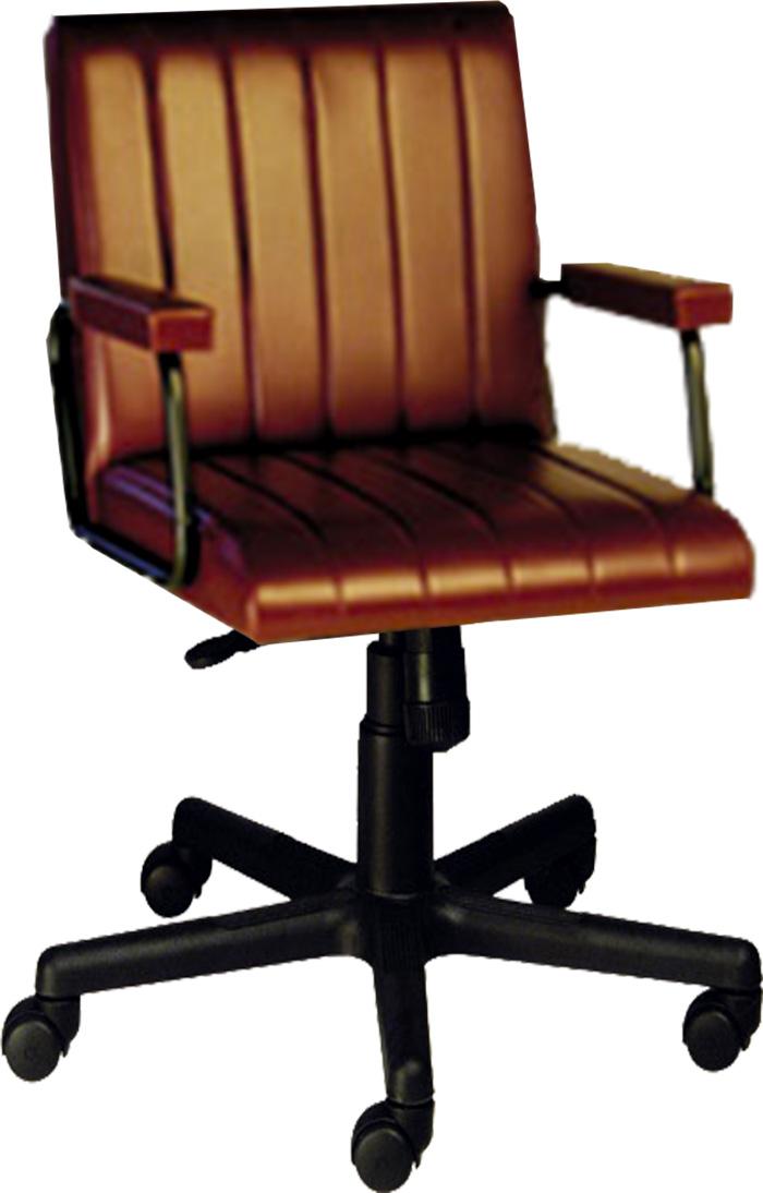 cadeira para escritório linha Administrador 121