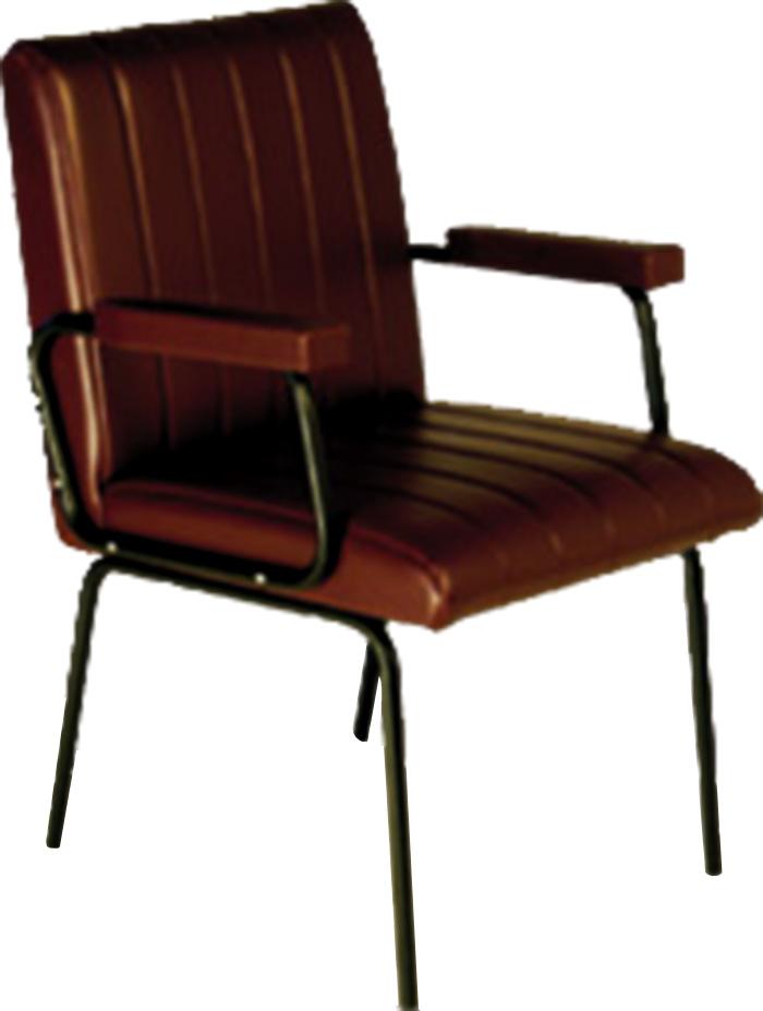 cadeira para escritório linha Administrador 122