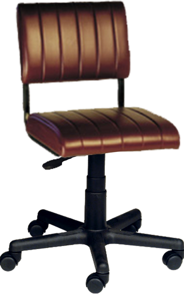 cadeira para escritório linha Administrador 123