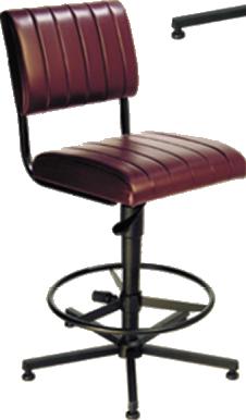 cadeira caixa desenhista 123-C