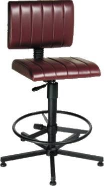 cadeira caixa desenhista 123-CH