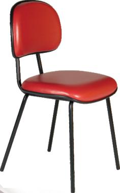 cadeira para escritório linha Anatômica 125