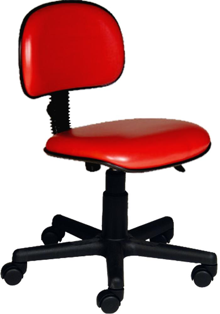 cadeira para escritório linha Anatômica 1899