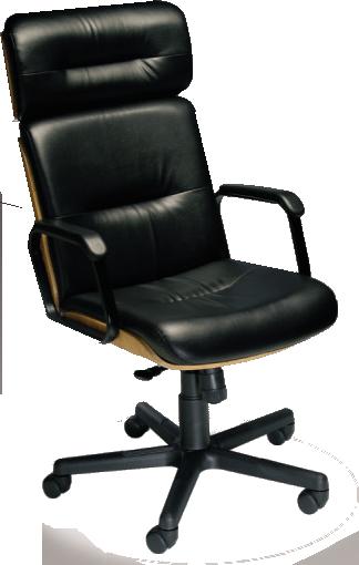 poltrona cadeira para escritorio modelo 2001-A