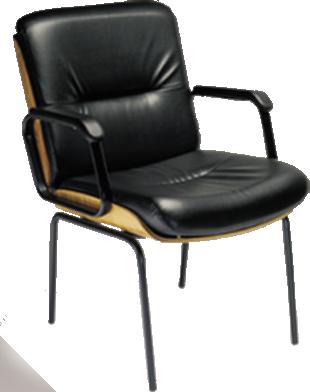 poltrona cadeira para escritorio modelo 2002