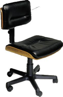 poltrona cadeira para escritorio modelo 2003