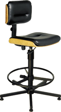 cadeira caixa desenhista 2003-C