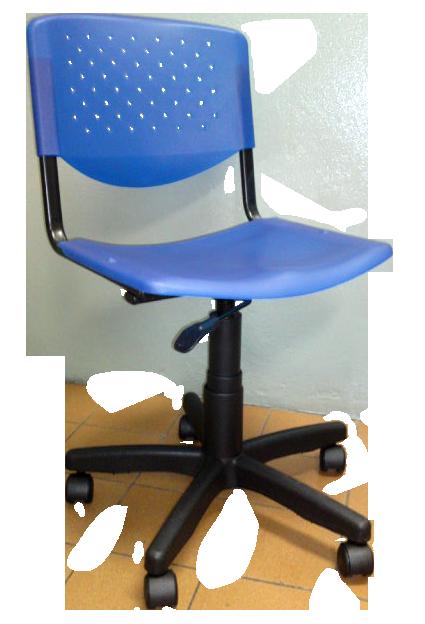 Cadeira de Plástico 5.004-PL-G
