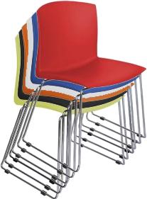 Cadeira empilhável 7004