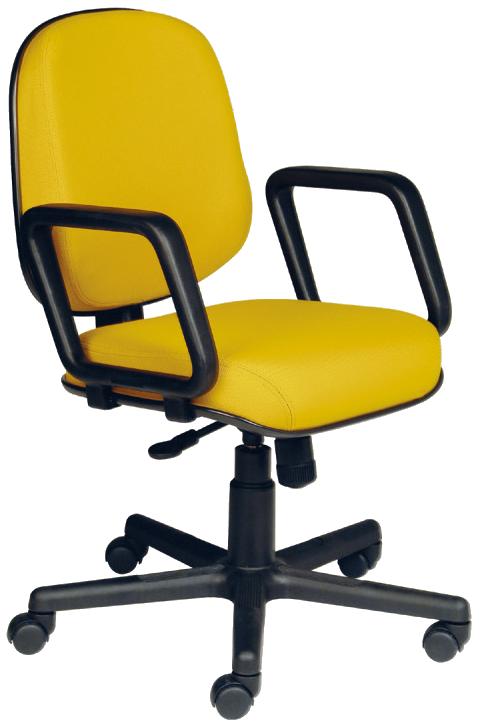 Poltrona para escritório modelo 8001
