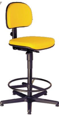 cadeira caixa desenhista 8003-C