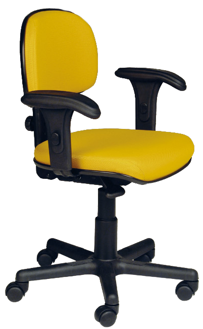 cadeira para escritório modelo 8003-CB