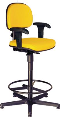 cadeira caixa desenhista 8003-C-CB