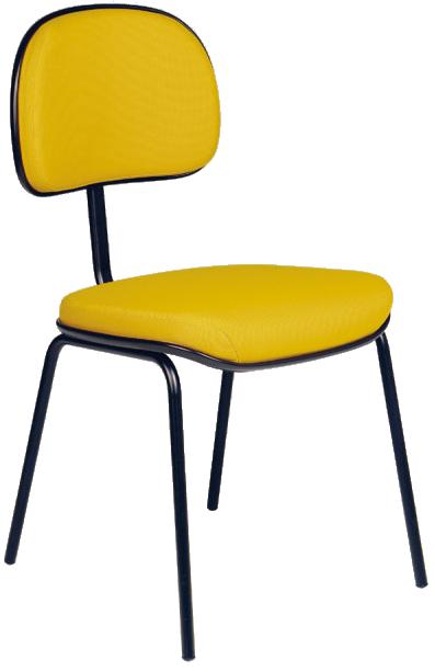 cadeira para escritório modelo 8004