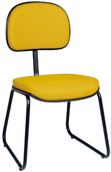cadeira para escritório modelo 8005