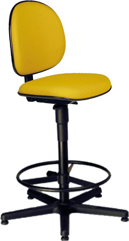 cadeira caixa desenhista 8006-C