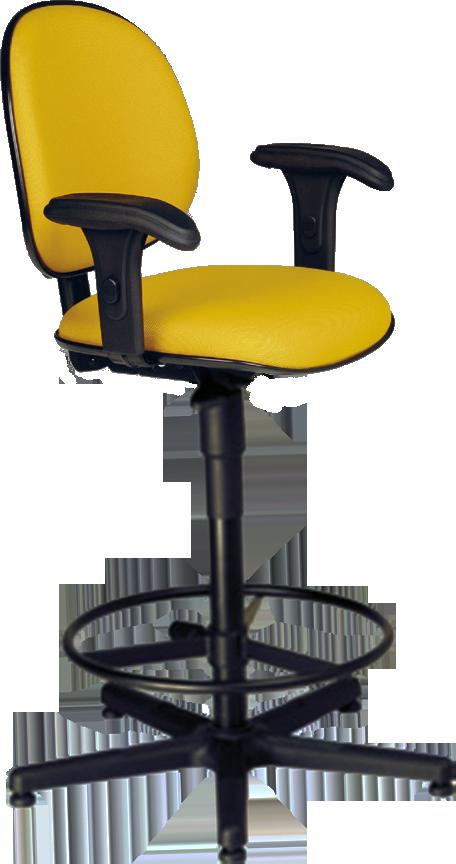 cadeira caixa desenhista 8006-C-CB