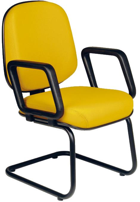 cadeira para escritório linha 8022