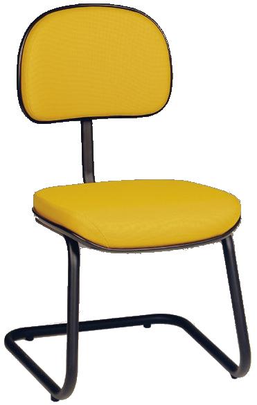 cadeira para escritório modelo 8024