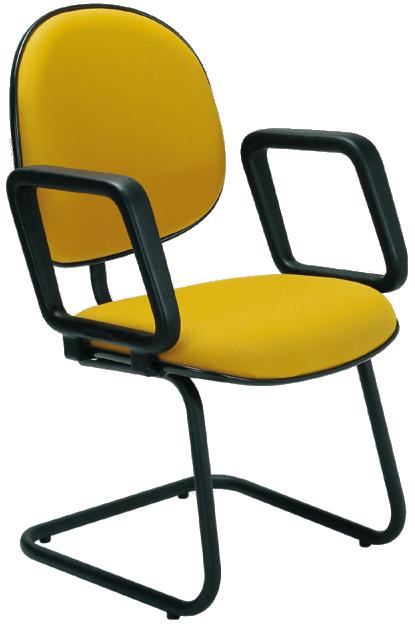 Poltrona para escritório modelo 8026-CB