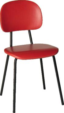 cadeira para escritório linha Anatômica 99