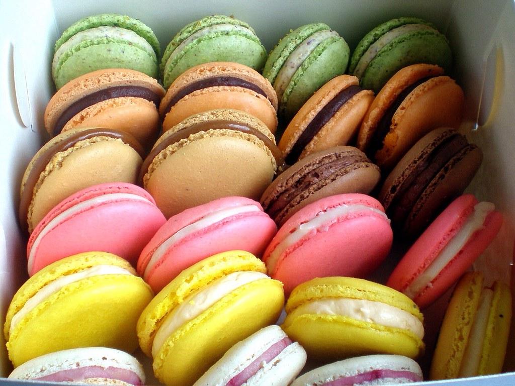Foto de Macarons - Petite Sofie
