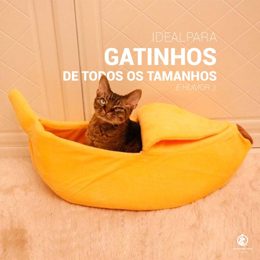Perfeita para todos os gatinhos! -  Petite Sofie