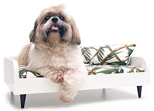 Sofá para Cachorro - Petite Sofie