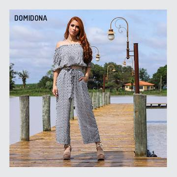 Domidona Shoes: Lançamentos Sempre!