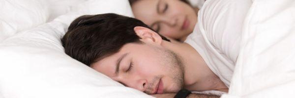 Importancia de uma boa noite de sono
