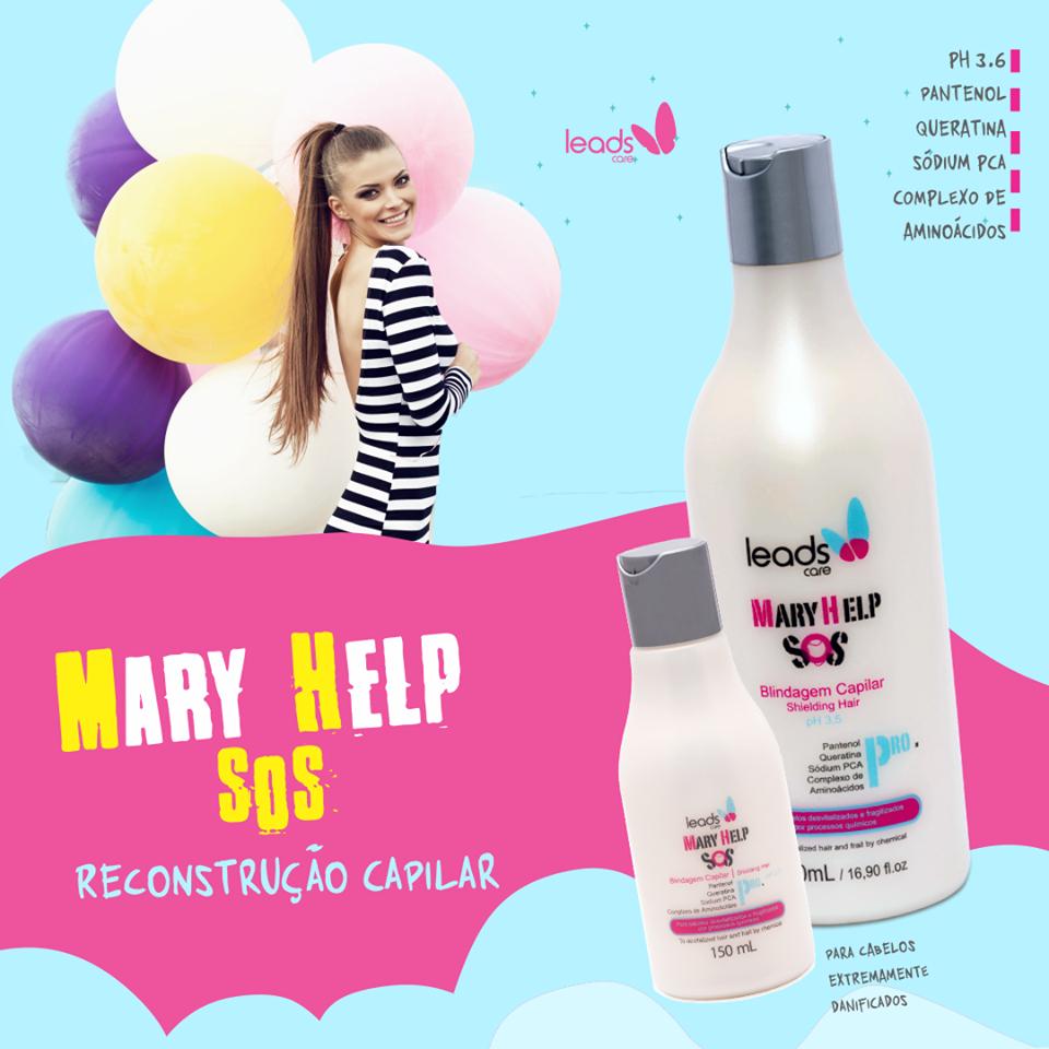 mascara-reconstrucao-mary-help-sos-leads-care