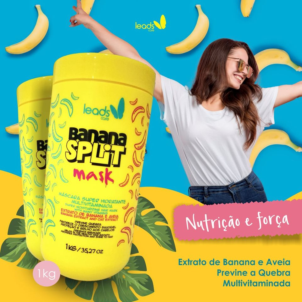 mascara-para-cabelos-banan-split-leadscare-1kg