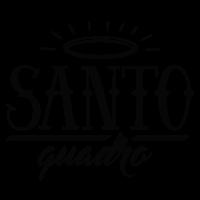 Logo Santo Quadro