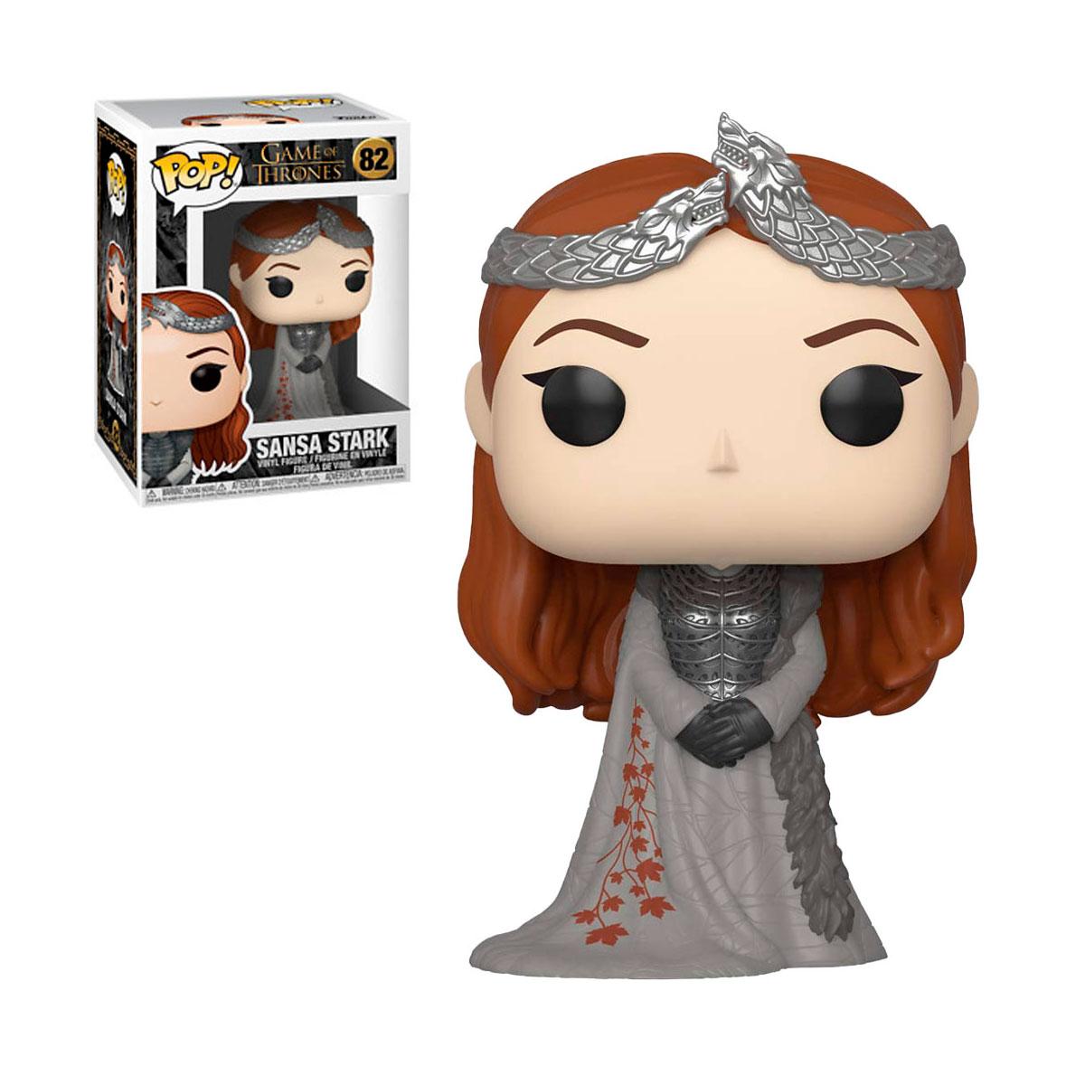 Funko Pop Game Of Thrones Sansa Stark 82