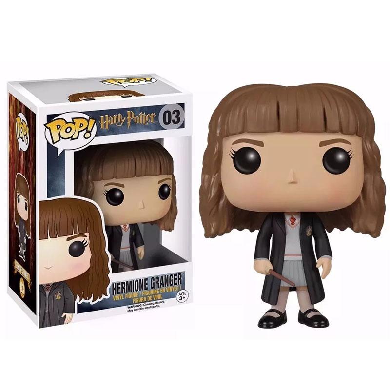 Funko Pop Hermione Granger #03 Harry Potter