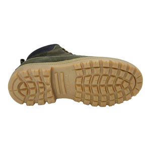 Tênis adventure oliva Atron Shoes sola